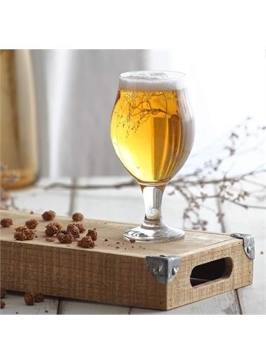Lav Angelina Ayaklı Bira Bardağı - Su Meşrubat Bardağı 12 Li Ang587 Renkli